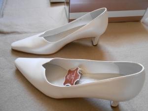 chaussures mariée_hirondellina