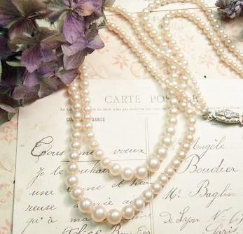 perles hirondellina