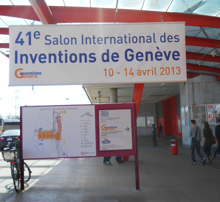 salon international inventions