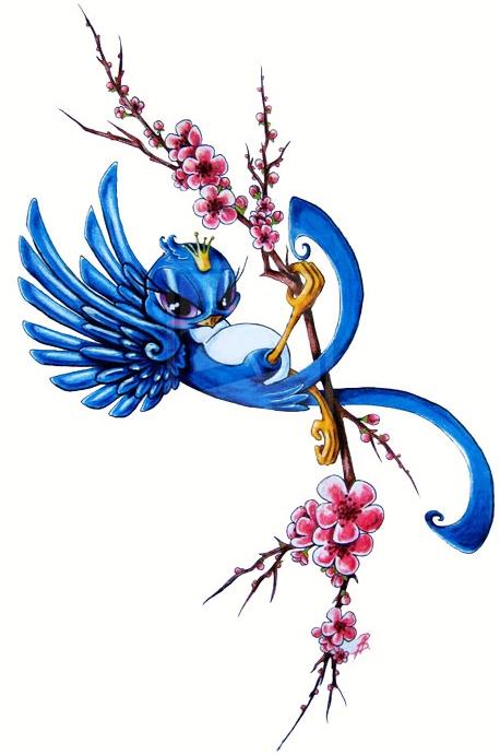 cherry-blossom-swallow