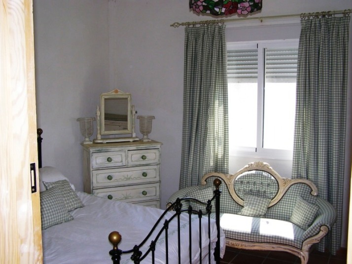 andalucia house