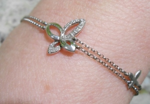 bracelet hirondellina