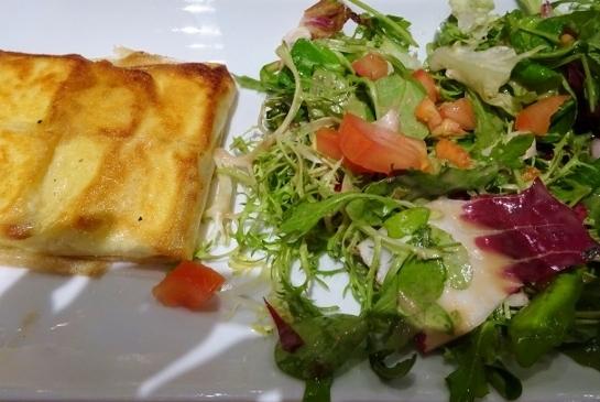 déjeuner Lyon